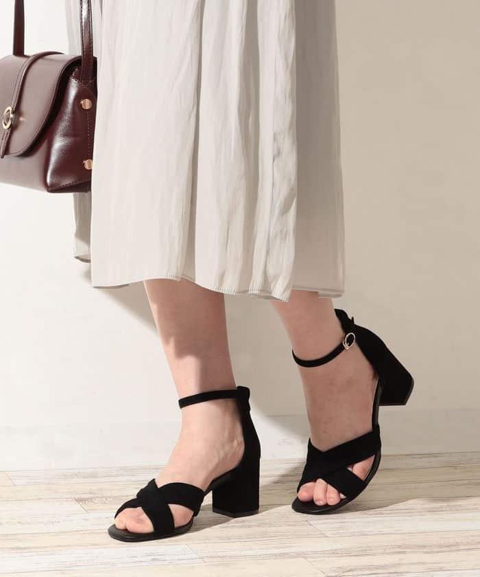 20代靴春夏1