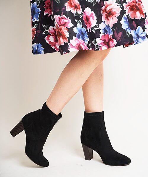 20代靴秋冬2