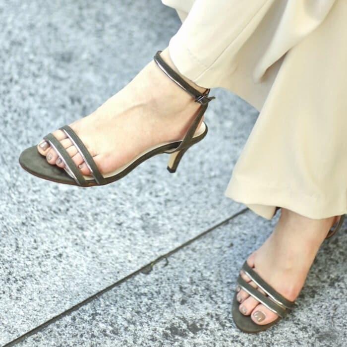 30代靴春夏