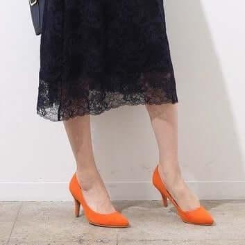 30代靴春夏2