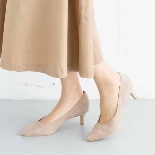30代靴秋冬