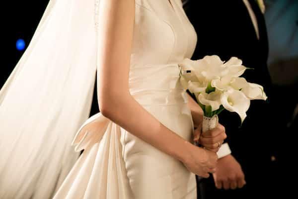 結婚の体験談