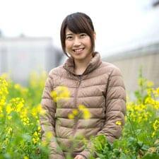 岩立友紀子さん