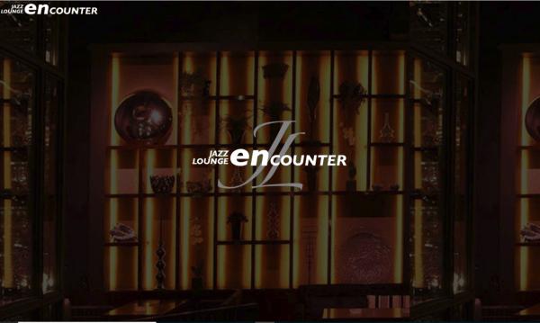 東京 婚活バー Jazz Lounge En Counter