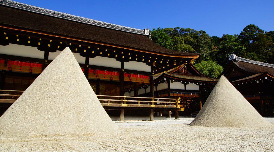 12賀茂神社