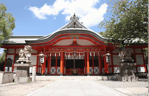 2玉作稲荷神社