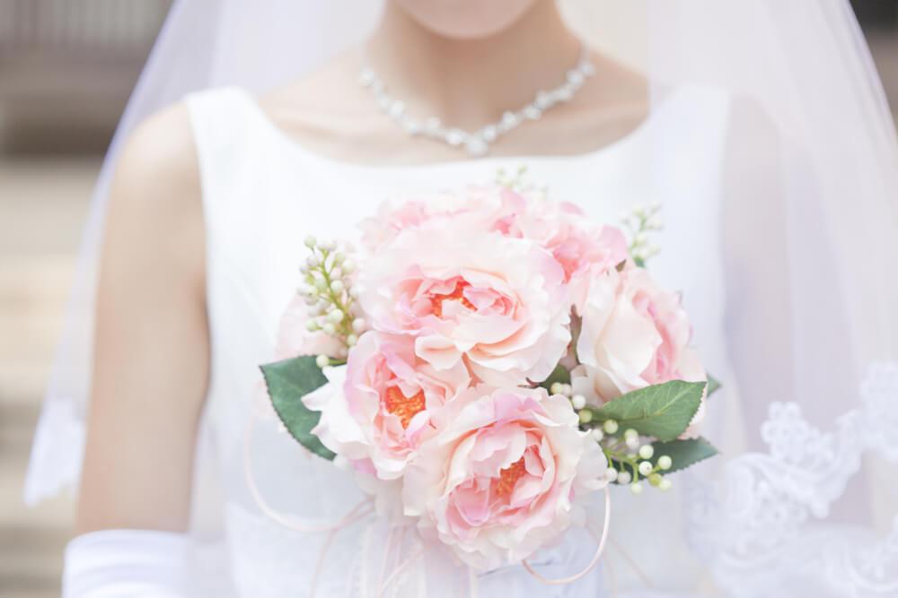 bride_flower