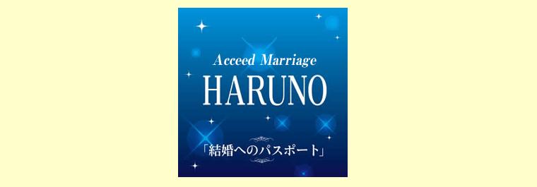 9位 HARUNO
