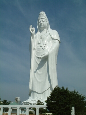 仙台 婚活神社 大観密寺