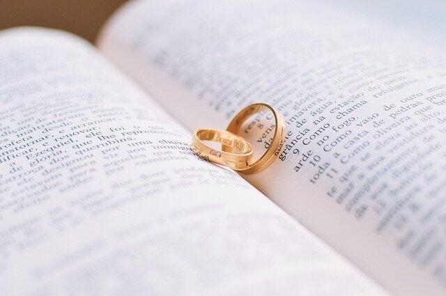 ピュア婚のデータ