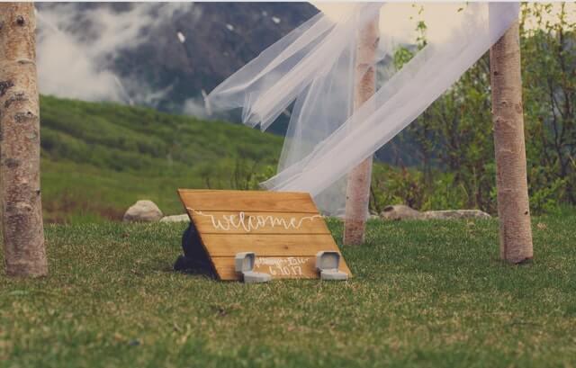 田舎婚の特徴