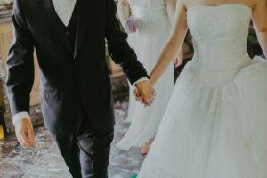 パートナーエージェントでの成婚までの流れ
