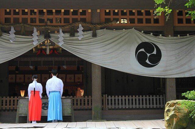 東京の婚活神社で恋愛祈願をして良縁を掴もう!