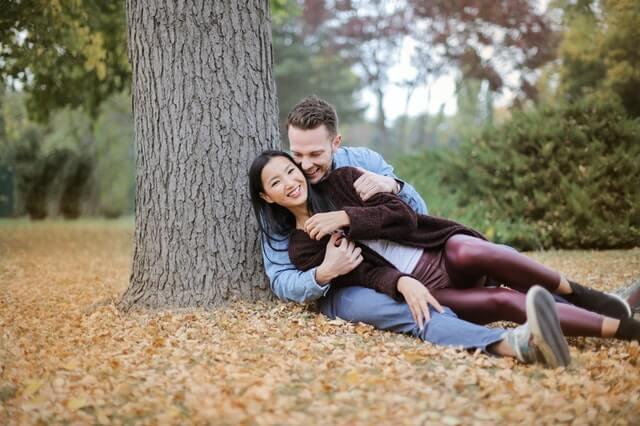 秋の婚活におすすめ 婚活イベント4選