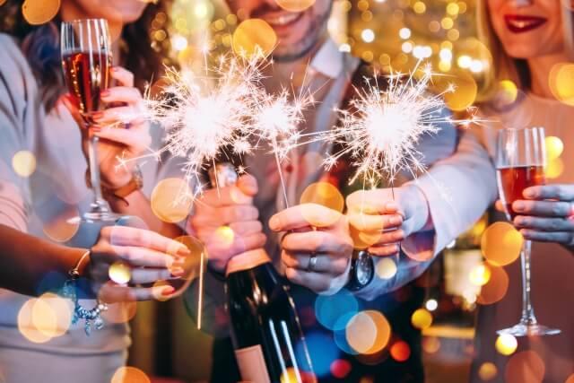 冬の婚活におすすめ 婚活パーティ4選