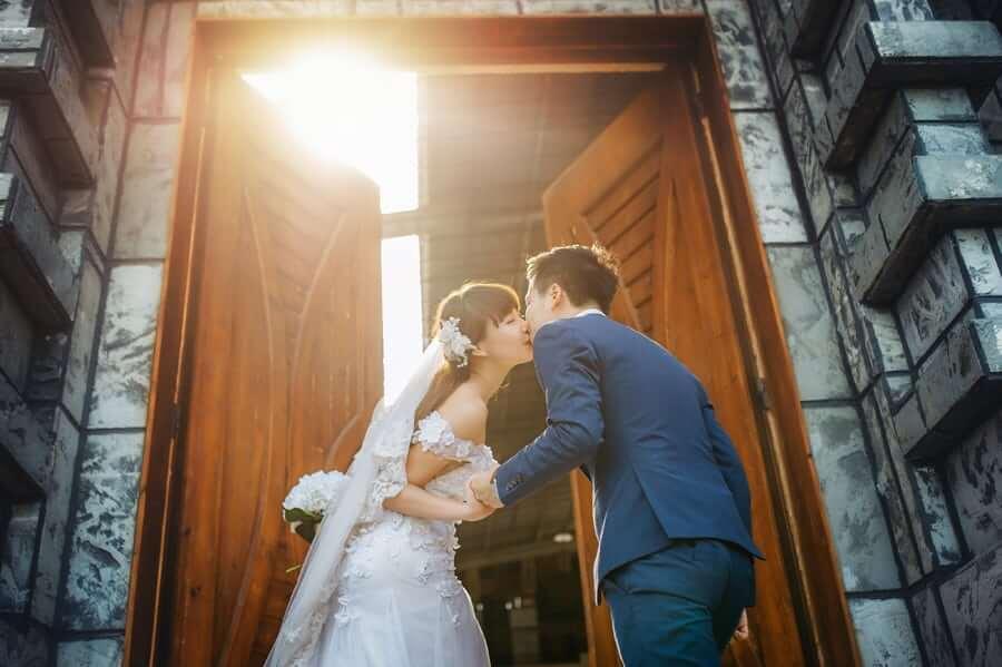 男性が結婚を意識するタイミングって?