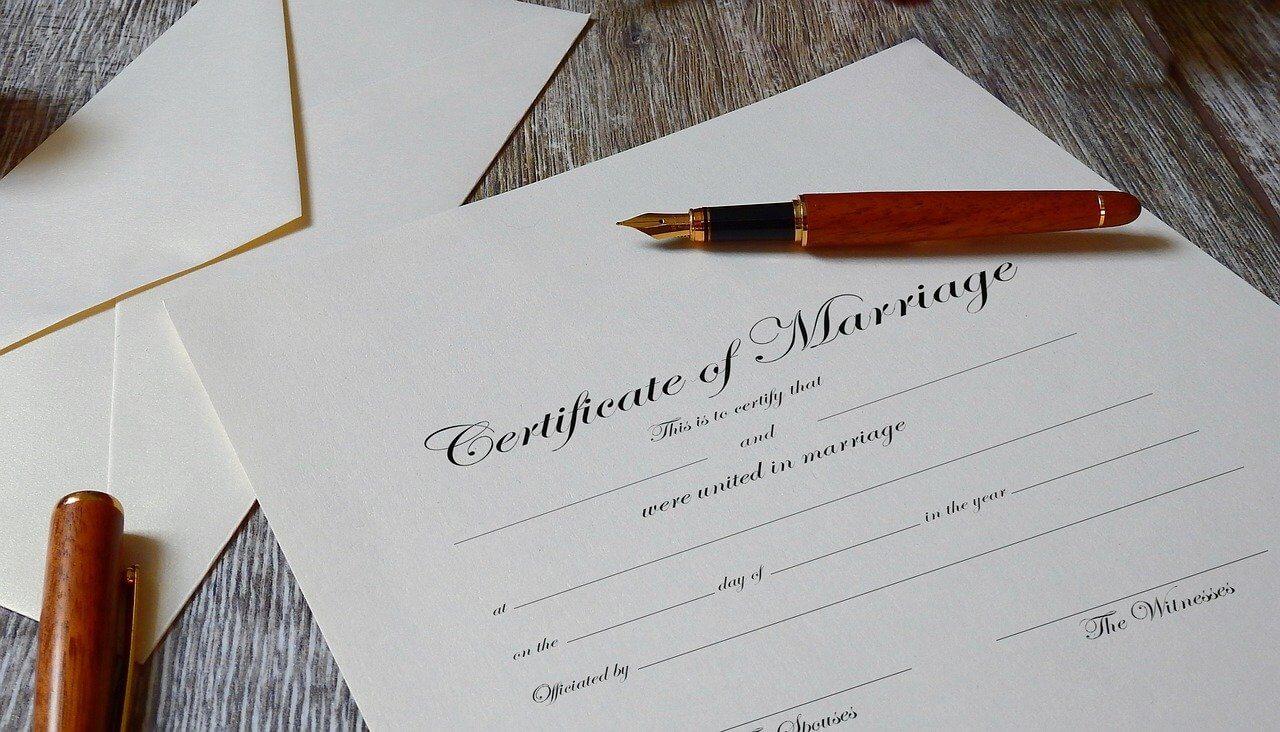 契約結婚は結婚生活の不安を取り除く手段としては有効